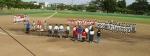 千葉県スポーツ少年団野球大会 第3位!
