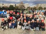 スポーツ少年団体育祭